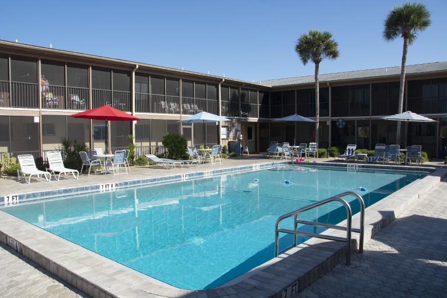 Englewood Beach Resorts |Sea Oats Beach Club - Englewood ...